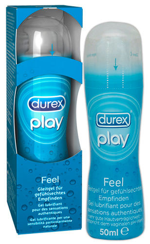 Durex Play Feel glijmiddel 50ml