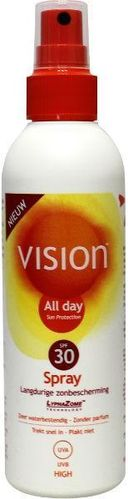 Vision High SPF 30 spray - 200 ml