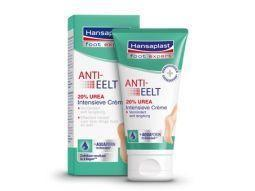 Hansaplast Anti eelt creme - tube 75 ml