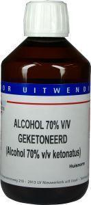 Alcohol ketonatus 70% - 300 ml
